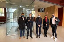 Col·laboració oberta entre el Cercle d'Economia de Barcelona, el Parc Científic i empreses de Lleida