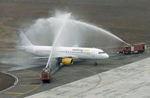 L'Aeroport de Lleida-Alguaire compleix deu anys en plena reorientació del seu model de negoci cap a usos industrials