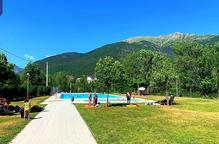 Vilaller obrirà les piscines municipals al juliol