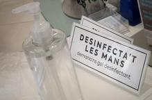 Preocupació entre els municipis lleidatans propers a la Franja per l'aparició de brots de coronavirus