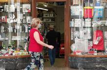 Confusió entre comerciants i hostalers davant la incertesa d'un confinament més dur al Segrià