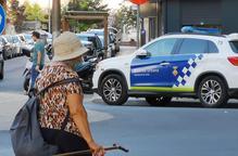 La Guàrdia Urbana de Lleida denuncia 3 festes privades, 46 persones per no dur mascareta i 36 locals per activitats no permeses