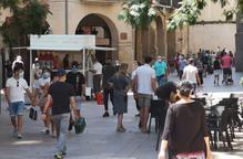 ⏯️ El comerç de Lleida exigeix aixecar el confinament estricte i tancar només les microzones amb brots