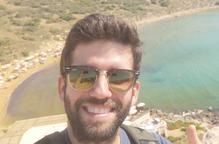 """Jordi (Malta): """"Sempre m'he sentit a prop de Lleida perquè intento visitar-la almenys tres cops a l'any"""""""
