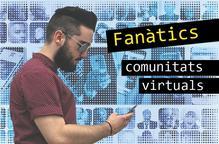 La Biblioteca de Lleida crea/promou les comunitats culturals virtuals