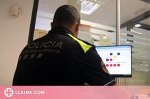 Un agent de la Guàrdia Urbana de Lleida serà expulsat del cos per un delicte de pornografia infantil