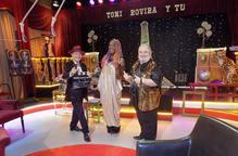 """La magia del lleidatà Xema Solé aquest dilluns al programa """"Toni Rovira y Tú"""""""