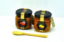 Torrons i Mel Alemany consolida la seva línia gourmet amb les noves mels d'ametlla i de llimona