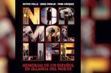 Presentació: NORMAL LIFE, d'Esteve Polls, Sergi Pareja i Fran Vázquez.