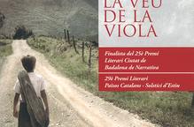 Presentació: LA VEU DE LA VIOLA, de Salvador Vergés.
