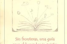 """Presentació: """"Sin fronteras, una guía para el buscador inquieto"""", de Germán Rodamilans."""