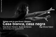 Casa Negra, casa blanca, d'Olga Olivera-Tabeni