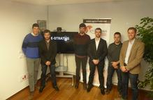 Presentació d'E-STRATOS, projecte impulsat per AKIS