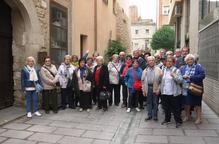 Ens visiten un grup cultural de Barcelona
