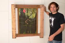 L'Espai Macià inaugura l'exposició 'Bruixeria', de l'artista Adam del Desert