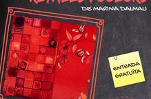 Exposició 'Retalls i Colors' de l'artista Marina Dalmau
