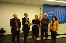Nou rècord de visitants al Centre d'Observació de l'Univers del Montsec amb 35.000 persones