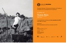 """Inauguració de l'exposició: """"En plein air: Tomàs Boix. La pintura com a passió (1886-1951)"""
