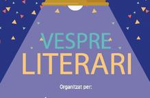 Vespre literari per als més curiosos