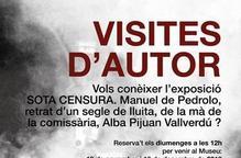 Descobreix a Manuel de Pedrolo amb el cicle 'Visites d'Autor'
