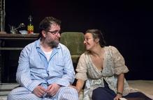 """La comèdia """"Espacio disponible"""" de Perigallo Teatro, propera cita del cicle escènic de Tàrrega"""