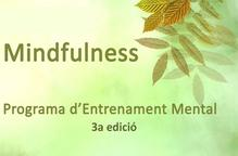 Conferència Mindfulness 12 de desembre a les 20.15h