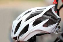Cómo elegir un casco de ciclismo