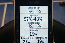 Curso práctico de entrenamiento por potencia en ciclismo