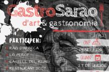 Nou #GastroSarao a Penelles!