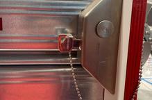 Nueva cerradura de seguridad para persianas enrollables