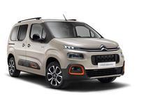 Disfruta del nuevo Citroën Berlingo 2018 sin moverte