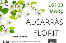 """Ruta """"Alcarràs Florit"""" 2019, el proper 23 de març"""