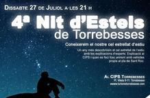 Tornen les Nits d'Estels a Torrebesses