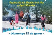 Vine a gaudir del Dia Mundial de la Neu a Espot i Port Ainé!