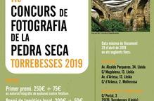 11è Concurs de Fotografia de la Pedra Seca de Torrebesses!