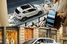 SEAT Ateca: tecnologia, seguretat i disseny