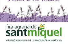 """Aromes de Can Rosselló presentarà """"El cultiu de la lavanda"""" a la Fira de Sant Miquel"""
