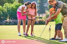 Raimat Golf Club signa un conveni de col·laboració amb la Fanoc