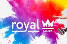 Royal Lleida obre de nou les seves portes!