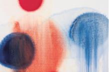 """Inauguració de l'exposició """"Volva de pols, cuca de llum"""", de Teresa Vall Palou"""