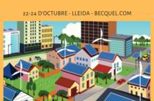 Becquel present a Municipalia amb solucions pel consum energètic mitjançant l'energia solar