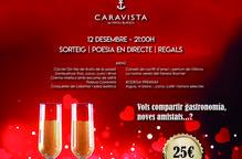 Nit dels Singles a Lleida, el dia 12 al Caravista Restaurant