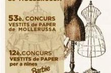 L'actriu Gemma Germán presentarà el 51è Concurs de Vestits de Paper