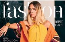 La professionalitat de Olga García, de AURA MODA, en el magacine Fashion (¡HOLA!)