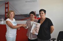 Lleida Assistencial estén els seus serveis a les Borges Blanques