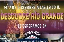 Descubre Río Grande y las Nuevas tendencias Invierno 2019