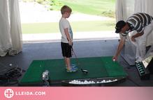 Estades d'estiu al Raimat Golf Club