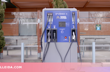 McDonald's i Endesa X inauguren punts de recàrrega per a cotxe elèctric a Lleida