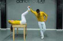 Celebrem 15 anys amb ballarins i coreògrafs d'arreu del món