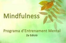 Conferència informativa L'art d'estar present